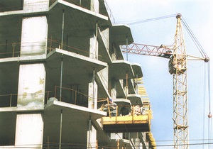 Акции украинской строительной компании могут подешеветь - мнение