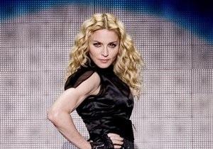 Мадонна нарушила условия использования сервиса Instagram
