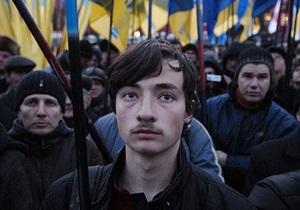 Фотогалерея: Вдохновленные Кобзарем. Власти и оппозиция отметили годовщину рождения Тараса Шевченко