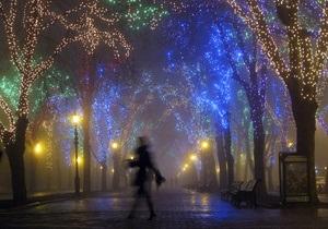 Киевские парки отказываются объединяться в коммунальное предприятие