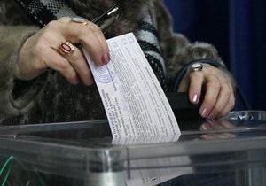 Опрос КМИС: 36% украинцев готовы голосовать на президентских выборах за кандидата-еврея, 18% - за чернокожего кандидата