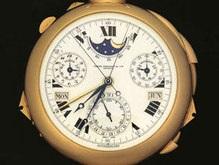 Forbes: Самые дорогие часы в мире