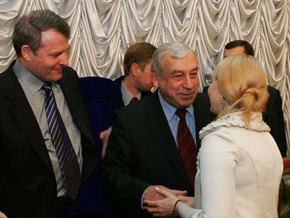Тимошенко надеется на объективное решение суда по делу против Лозинского (обновлено)