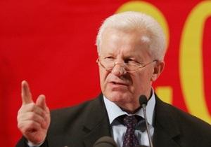 Мороз лишился поста лидера социалистов