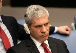 Мафия угрожает расправой президенту Сербии