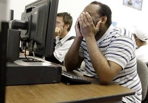 В Украине ускоряется рост числа пользователей интернета