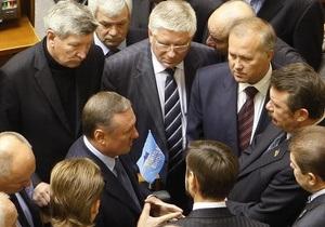 Ефремов: Мы не ставим цели достичь 300 членов коалиции