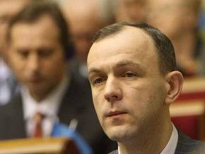 БЮТ собрал подписи за проведение внеочередной сессии Рады