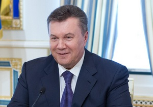 Янукович ввел в состав антикоррупционного комитета Азарова и Левочкина