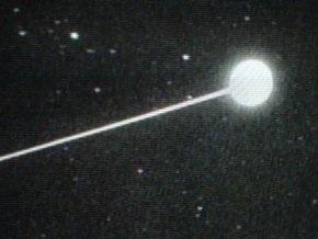 Источник: На борту российского Космоса мог находиться ядерный реактор