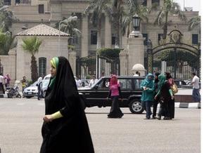 Посольство РФ требует от египетского МИДа сообщить о мотивах задержания студентов