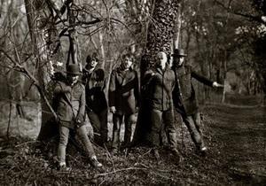 Новый альбом Radiohead посвящен тысячелетнему дубу