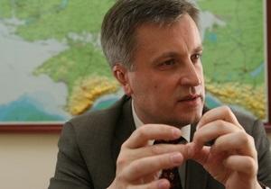 Глава СБУ советует не реагировать на  провокацию  президента Чечни