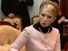 Тимошенко обвинила Интер в искажении ее интервью