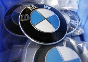 BMW обвиняют в расовой дискриминации