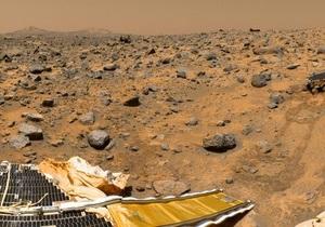 Человеку пока нет смысла лететь на Марс - эксперт