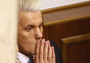 Литвин не исключает возможности досрочных выборов мэра Киева и Киевсовета