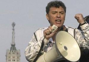 Лимонов обвинил российских оппозиционеров в  повиновении власти