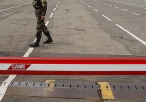 Украинские таможенники задержали 13 тысяч пачек сигарет