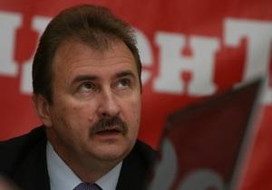 Попов пообещал, что ситуация в Киевском зоопарке значительно улучшится уже в следующем году