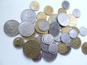 За месяц в Украине снизилась реальная зарплата