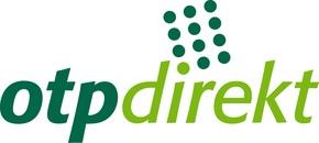 OTP Bank предлагает клиентам новую услугу - систему электронных платежей OTPdirekt