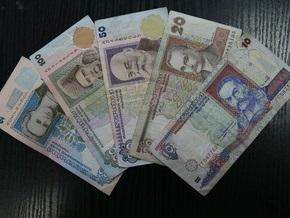 В Украине стали чаще подделывать 50-гривенные купюры