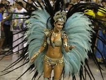 Бразильский карнавал поразил зрителей невиданным размахом