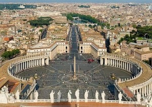 Ватикан раскритиковал итальянские СМИ