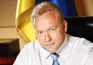 Василий Волга стал главой Госфинуслуг