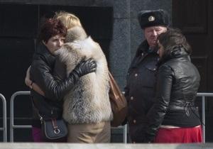 МИД Украины сообщил, что украинцы при взрывах в московском метро не пострадали