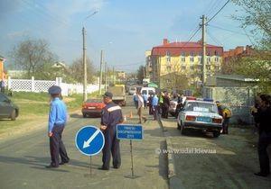 У водителя, сбившего школьников под Киевом, случился приступ эпилепсии