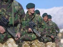В Афганистане британский пилот по ошибке расстрелял своих сослуживцев