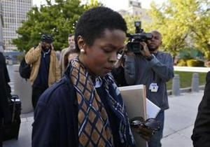 Знаменитая американская певица получила тюремный срок за неуплату налогов - лорин хилл