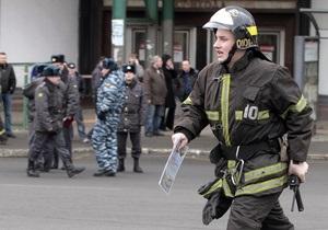 Число погибших при терактах в московском метро возросло до 37 человек
