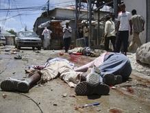 Исламисты захватили главный порт Сомали