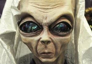 Пермские власти признали существование НЛО