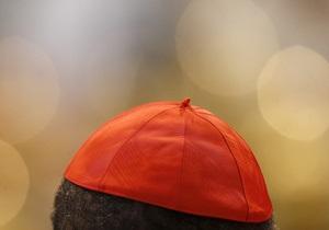 Возня как на регбийном матче: пользователи интернета обсуждают выборы нового Папы Римского