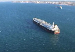 На военно-морской базе в Северодвинске загорелся танкер