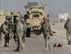 В Афганистане идут бои: убиты десятки талибов