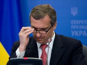 СМИ: Почти все заместители главы Секретариата Ющенко подали в отставку