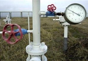 Украина намерена в следующем году увеличить добычу газа до 21,7 млрд кубометров