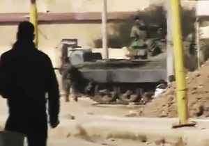 Новая резня в Сирии: Военные заявляют об образцовой антитеррористической операции
