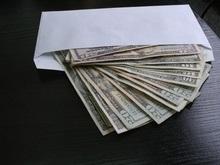 Украинский теневой рынок оценили в 60 млрд долларов