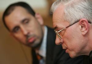 Вопреки конъюнктуре: Азаров верит, что сможет вывести Украину на 3-4% роста ВВП