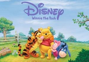 Walt Disney выпускает первый за 35 лет фильм о Винни-Пухе