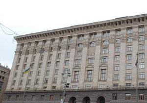 Попов: Киевские власти брали в кредит под 40% годовых