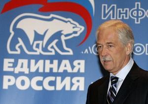 Грызлов отказался от депутатского мандата. Госдума получит нового спикера