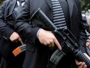 МВД Грузии объявило награду за головы трех скрывающихся мятежников