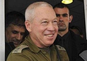 В Израиле назначен новый начальник штаба ЦАХАЛ